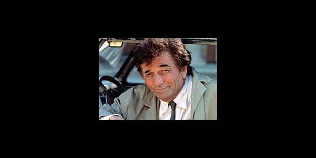 """Peter Falk, alias Columbo, a posé sa """"dernière question"""" - La Libre"""