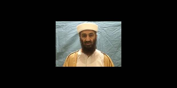 Lien établi entre Ben Laden et un groupe pakistanais grâce à un portable - La Libre