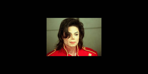 """Le blouson porté par Michael Jackson dans """"Thriller"""" adjugé pour 1,8 M USD - La Libre"""