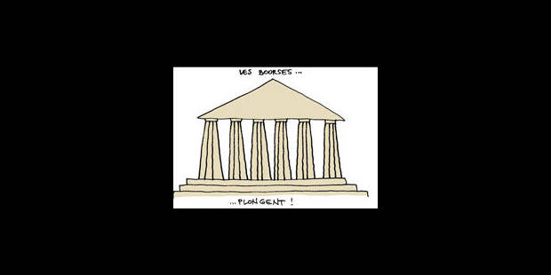 Eté très chaud en vue sur les marchés financiers - La Libre