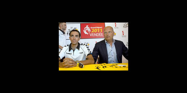 Affaire Contador: Riis appelle au fair-play
