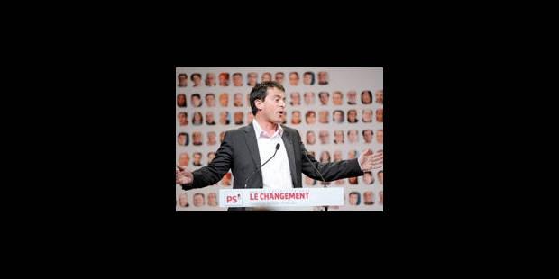 """DSK: Valls ne veut plus commenter """"ce torrent de merde"""" - La Libre"""