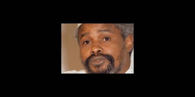 Human Right Watch déplore le renvoi de Habré au Tchad et non vers la Belgique - La Libre