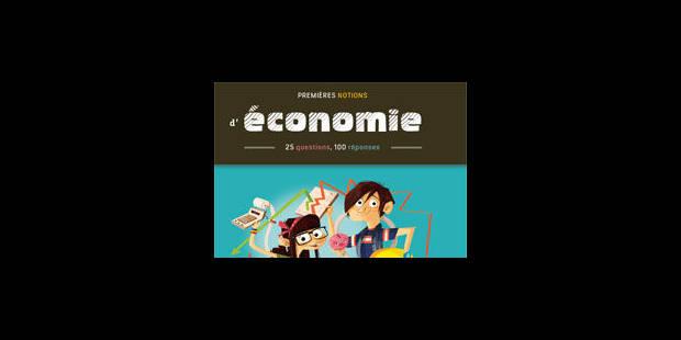 Economie Junior: l'argent n'est pas qu'un bout de papier