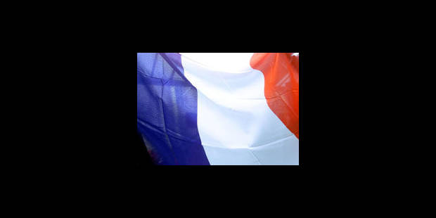 Bonne fête à nos amis français - La Libre