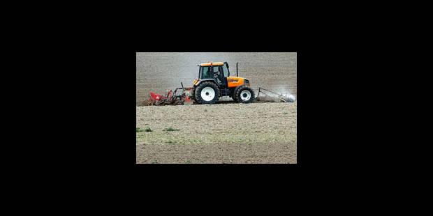 La confiance retrouvée des agriculteurs - La Libre
