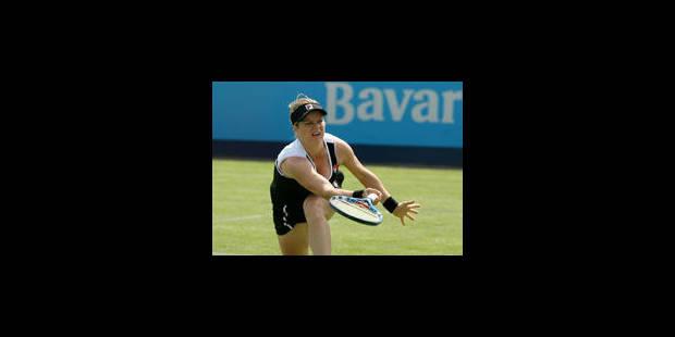 Kim Clijsters reprendra la compétition à Toronto - La Libre