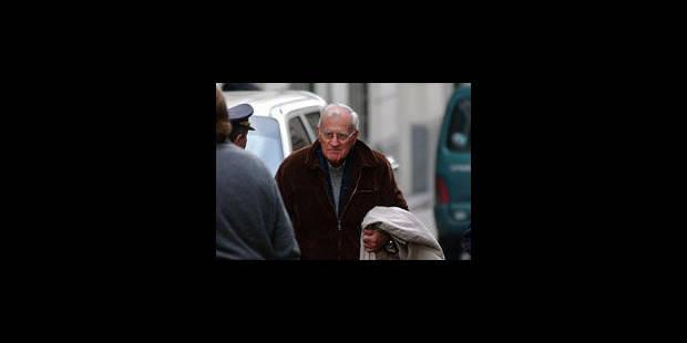 Décès de l'ex-dictateur uruguayen Bordaberry à l'âge de 83 ans - La Libre