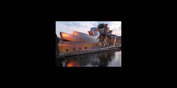 Albert Frère veut un musée - La Libre