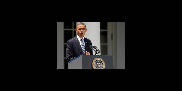 Dette: Obama veut recentrer le débat sur l'emploi