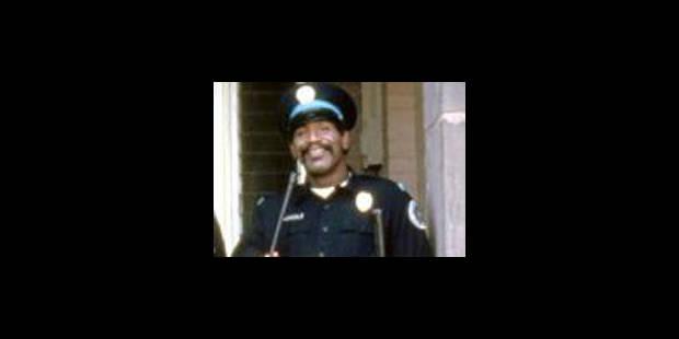 """Bubba Smith, agent de la """"Police Academy"""", est décédé - La Libre"""