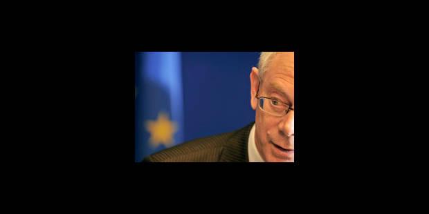 La Belgique épinglée pour son financement des partis politiques