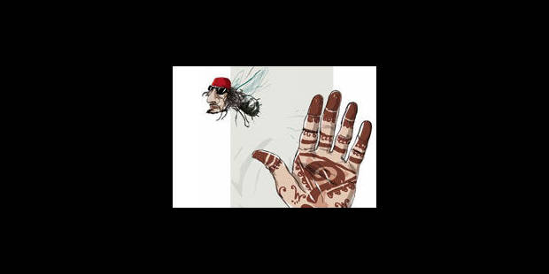 Reconstruire la Libye - La Libre