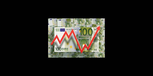 Baisse de l'inflation et de l'indice des prix à la consommation en août - La Libre