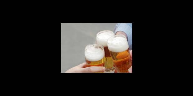 La bière de plus en plus superstar - La Libre