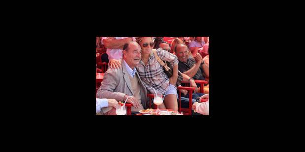 Jacques Chirac: 40 ans de paradoxes et une retraite ternie par les affaires