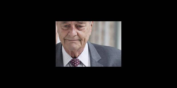 Procès Chirac - Anosognosie, kesako?