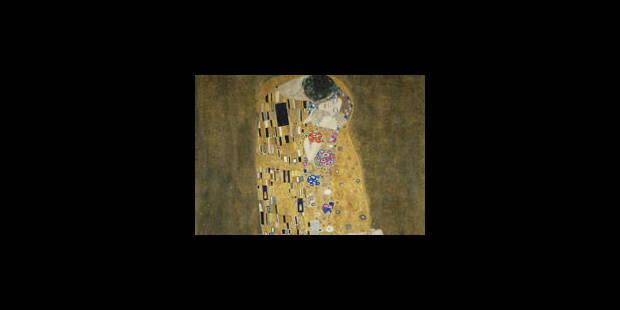 Découverte d'un Klimt - La Libre