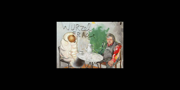 Prix artistique de l'Ikob 2011 - La Libre