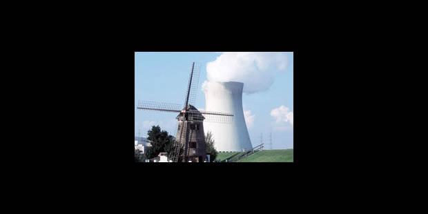 Le calendrier des stress tests nucléaires est respecté - La Libre