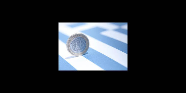 Pour en finir avec la Grèce - La Libre