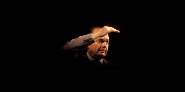 Procès Chirac: le parquet requiert une relaxe générale