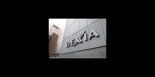 Le gouvernement veut nationaliser Dexia dès ce week-end - La Libre