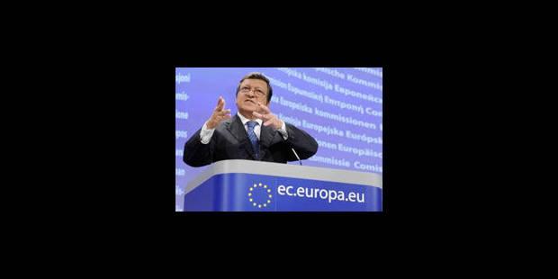 "L'Europe doit ""urgemment"" recapitaliser ses banques"