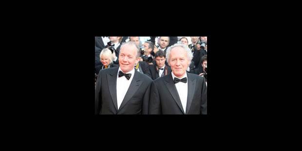 Le Festival du Film de Gand récompense la carrière des frères Dardenne et de Chris Lomme - La Libre
