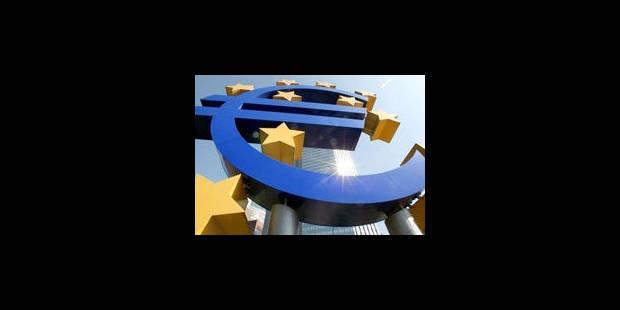 La Commission européenne veut surveiller les projets de budget des Etats membres - La Libre