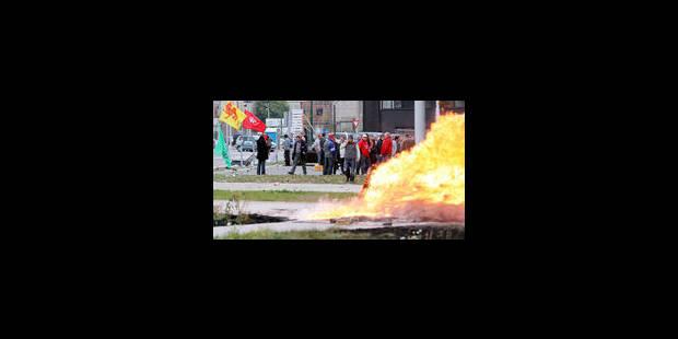ArcelorMittal : les syndicats refusent la délocalisation du conseil d'entreprise à Bruxelles