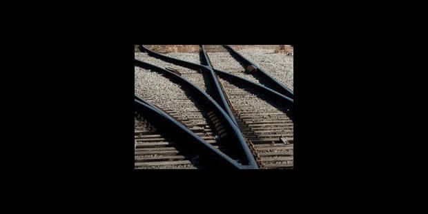 Collision de deux trains en Californie : au moins 18 blessés - La Libre