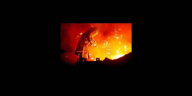 Et si l'on nationalisait la sidérurgie liégeoise...