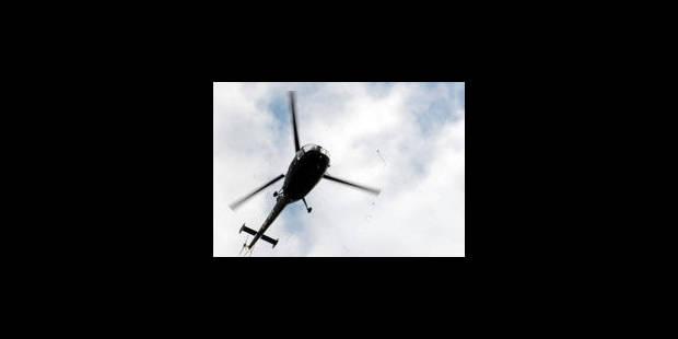 Le Bénélux pourrait renforcer sa coopération militaire dans quatre domaines - La Libre