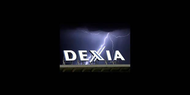 La nouvelle vision de Dexia Banque Belgique attendue pour novembre - La Libre