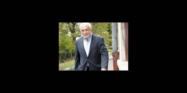 """Réseau de prostitution: DSK veut être entendu pour mettre fin à des """"insinuations malveillantes"""""""