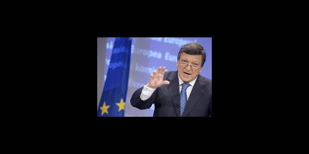 """Crise de la dette: la Commission réclame un accord """"crédible"""" - La Libre"""
