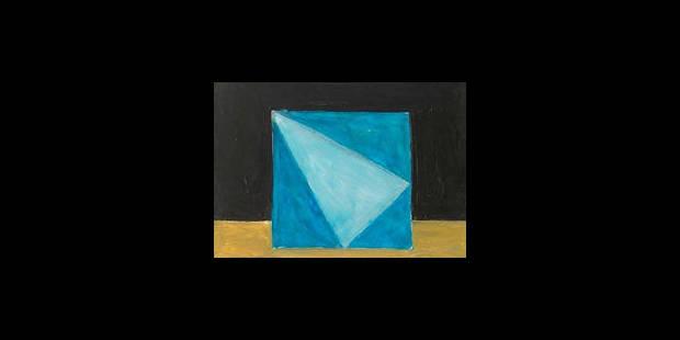 La peinture avant toute chose - La Libre