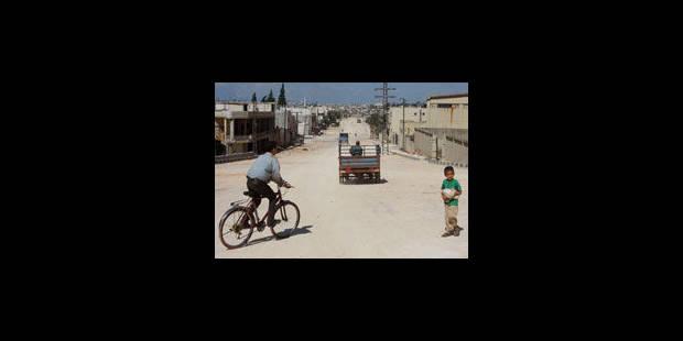 """Syrie: l'opposition appelle à une """"protection internationale"""" à Homs"""