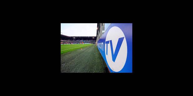 D2 et télé-réalité au programme de Belgacom - La Libre