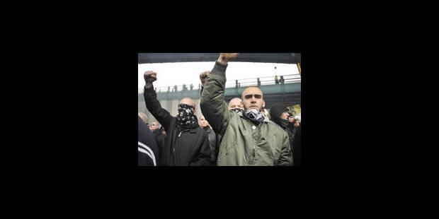 Le terrorisme d'extrême droite choque - La Libre