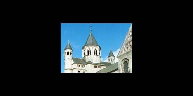 Une cathédrale à Nivelles ? - La Libre