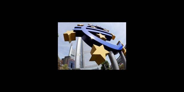 UE: austérité pour le budget 2012 - La Libre