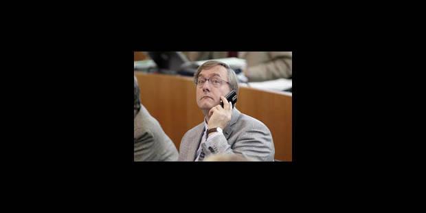 Budget 2012: selon le MR, le gouvernement bruxellois ne maîtrise pas ses dépenses - La Libre