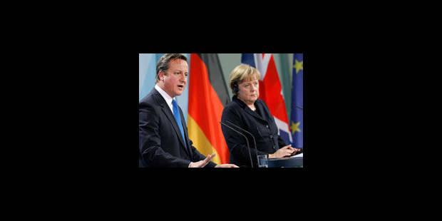 """Crise de la dette: les euro-obligations pas """"un remède miracle"""" - La Libre"""