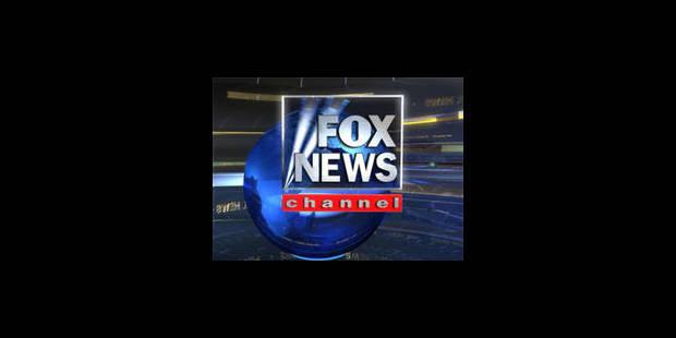 Les téléspectateurs de Fox News sont moins bien informés que ceux qui ne s'informent pas du tout.