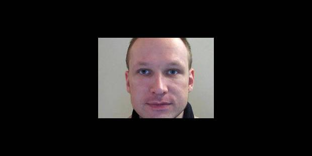 Breivik pourra éviter la prison