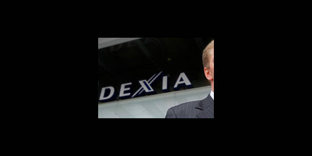 Dexia va changer de nom et tourner une page - La Libre