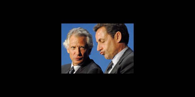 Villepin, Bayrou, Le Pen: ces candidats qui dérangent Sarkozy - La Libre