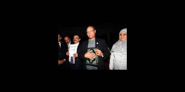 Moncef Marzouki, l'indocile